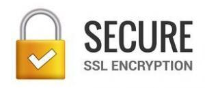 All pages on this site are SSL secure.