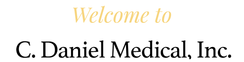 CDanielMedical.com